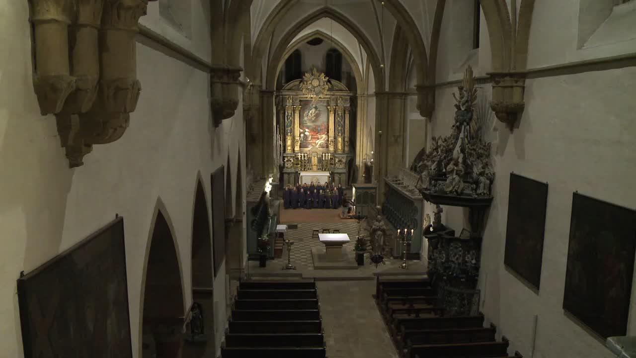 Gotteslobvideo (GL 169): Gloria, Ehre sei Gott