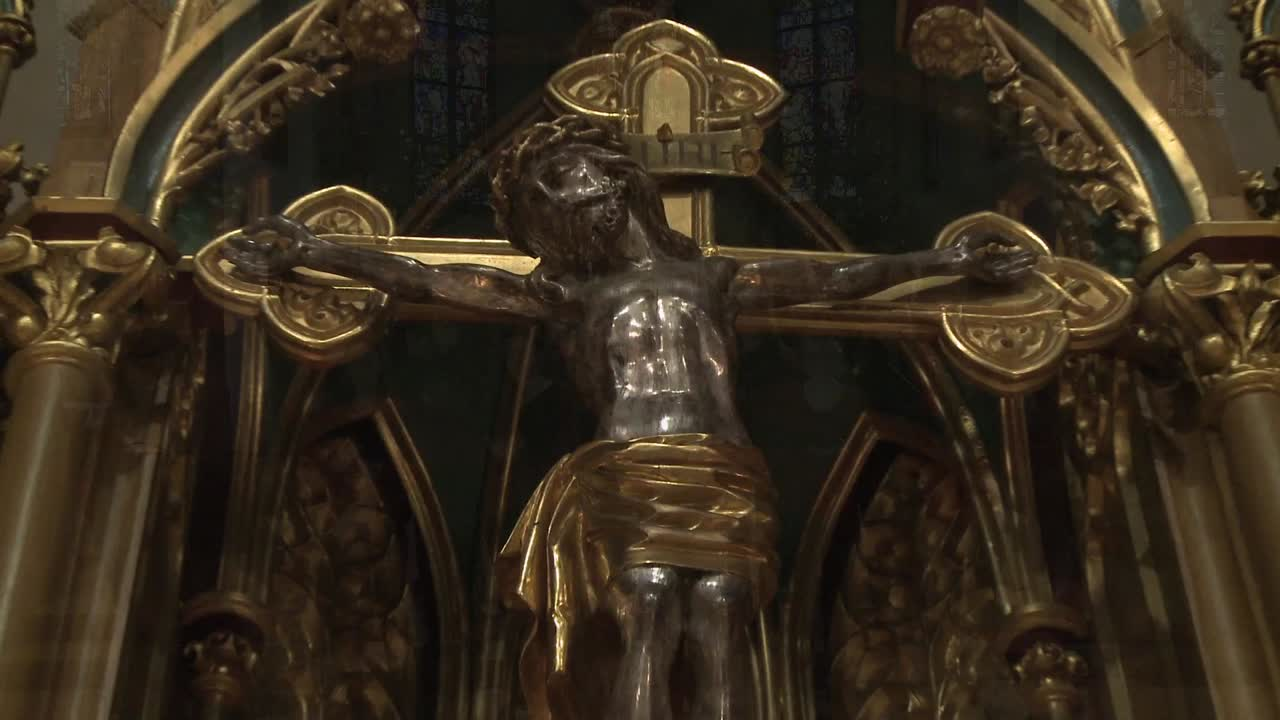 Gotteslobvideo (GL 539): Gott, aller Schöpfung heilger Herr