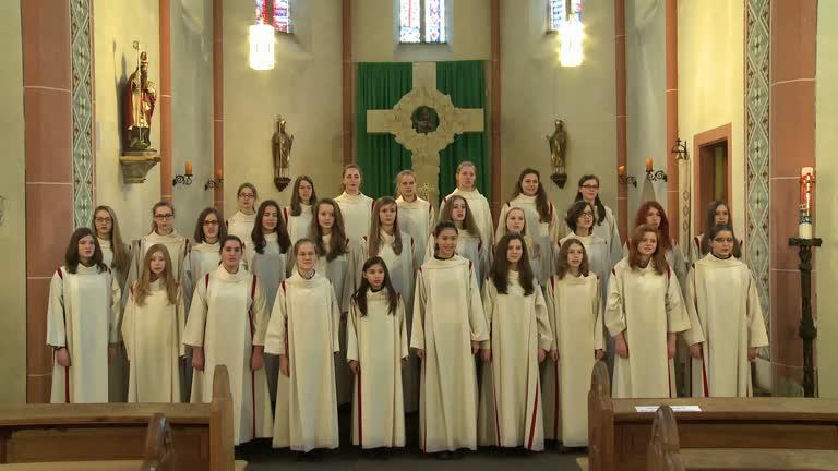 Gotteslobvideo (GL 90): Christus, du bist der helle Tag