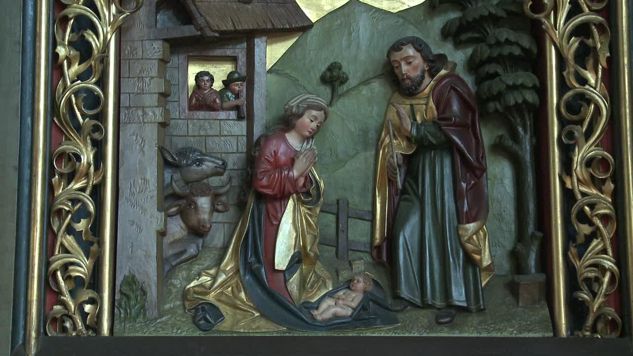 Gotteslobvideo (GL 247): Lobt Gott, ihr Christen alle gleich