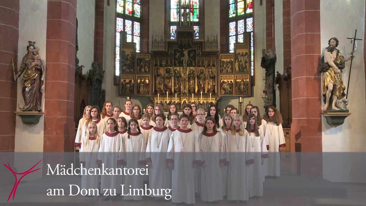 Gotteslobvideo (GL 297): Wir danken dir, Herr Jesu Christ