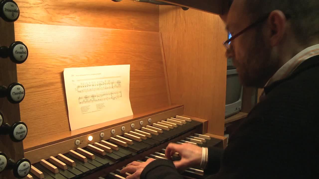 Gotteslobvideo (GL 250): Engel auf den Feldern singen