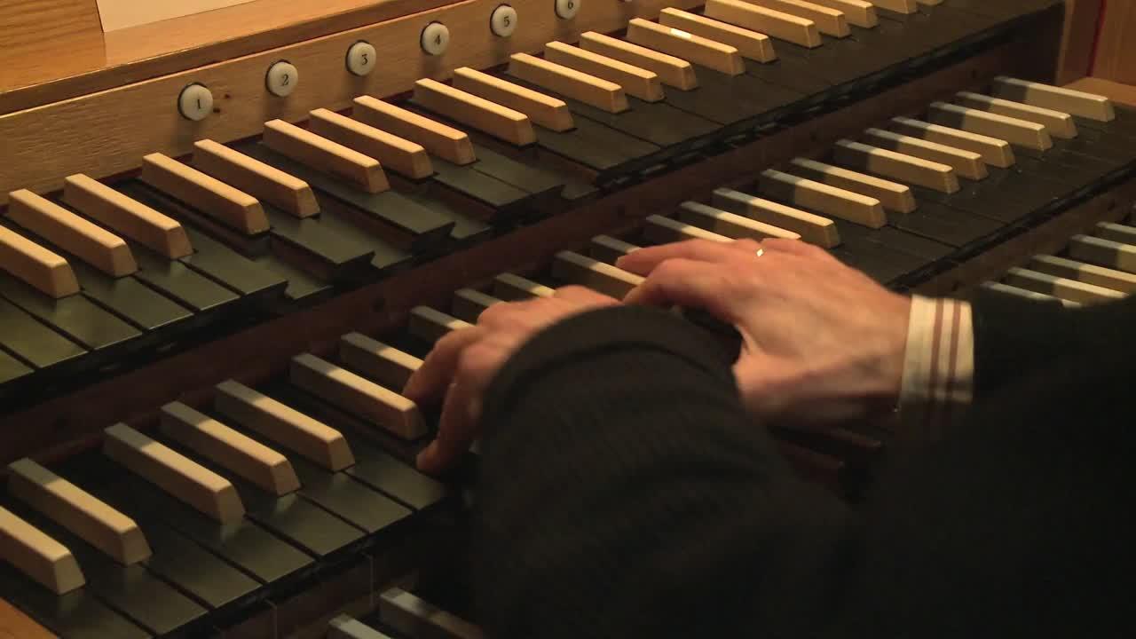 Gotteslobvideo (GL 143): Mein ganzes Herz erhebet dich