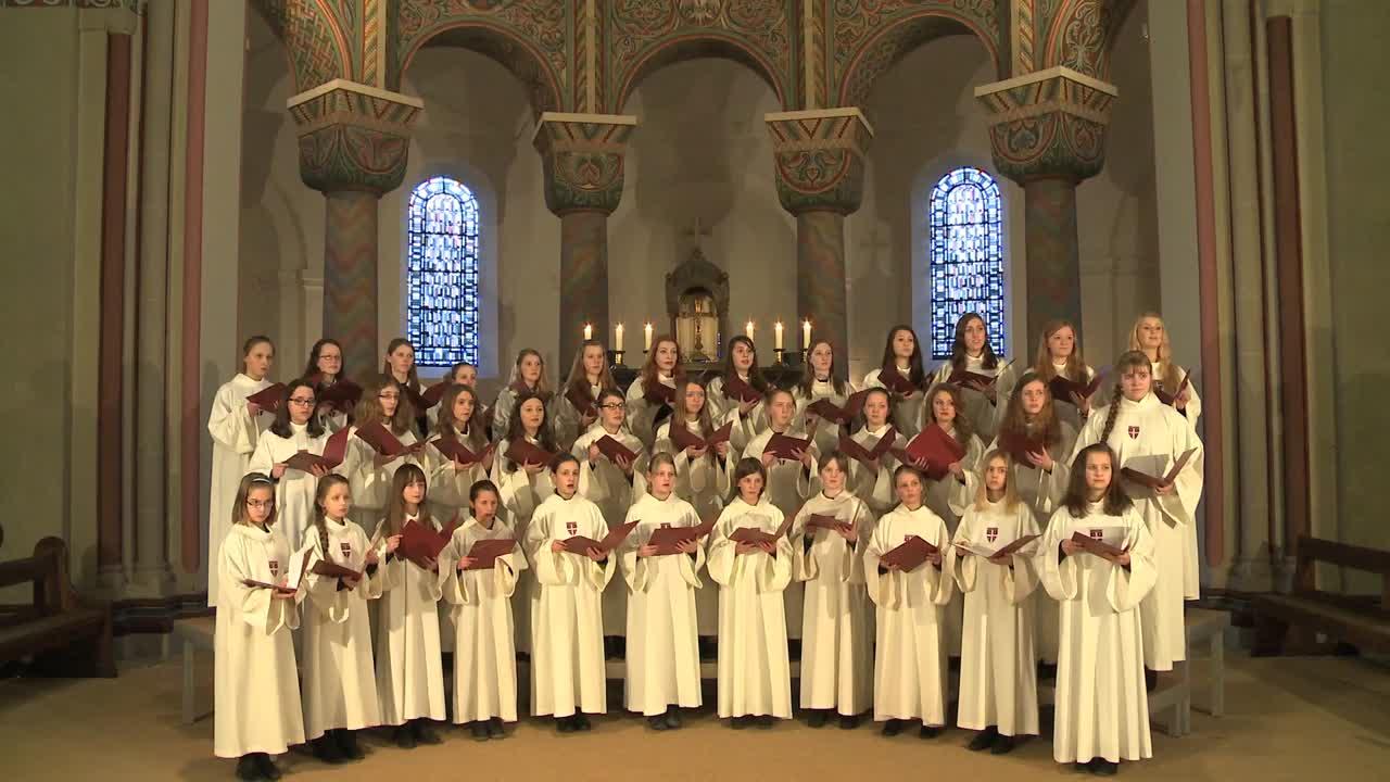 Gotteslobvideo (GL 201,2): Amen (Kehrvers, Haugen)