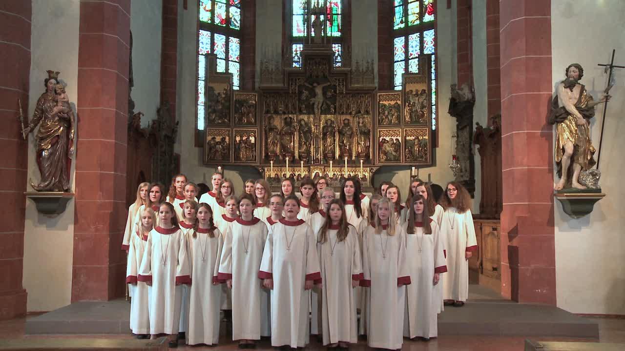 Gotteslobvideo (GL 495): Sakrament der Liebe Gottes